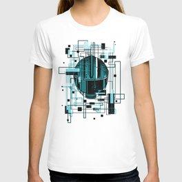 Reticent. T-shirt