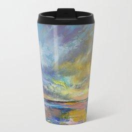 Islamorada Sunset Travel Mug
