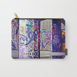 Underpass Carry-All Pouch