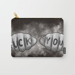 F You, Dude Carry-All Pouch