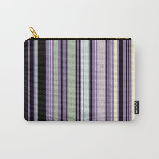streaks Carry-All Pouch
