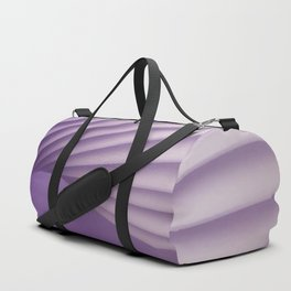 dreamed into existence gradient 081 Duffle Bag