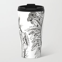 Cosmic Wheel Travel Mug
