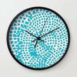 Th eyewall Wall Clock