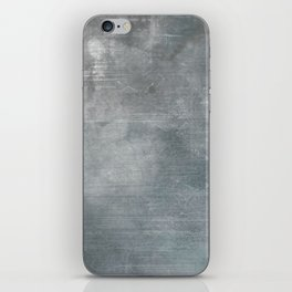 Vintage Concrete Wall iPhone Skin