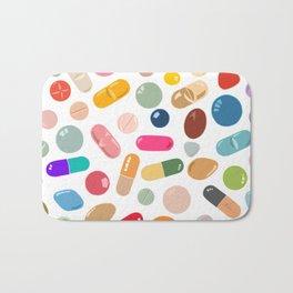 Sunny Pills Bath Mat