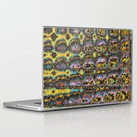 mod Laptop & iPad Skins featuring Mod by Stephen Linhart