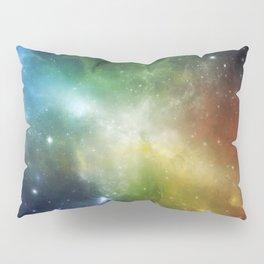 Universe 06 Pillow Sham