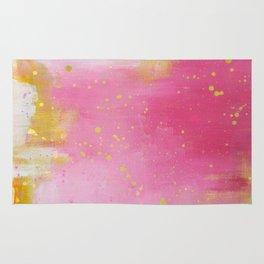 Pinkish Rug