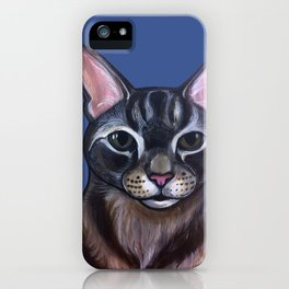 Mingus iPhone Case
