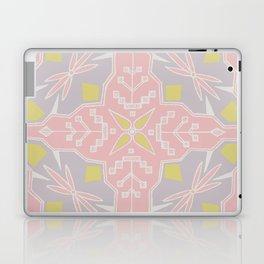 Tribal Square Laptop & iPad Skin