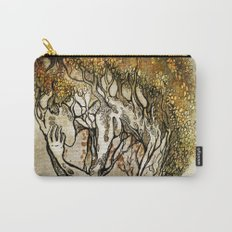 Crying Dryad Carry-All Pouch