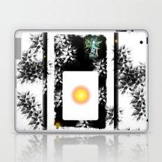 TAN Laptop & iPad Skin