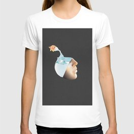 Free me T-shirt