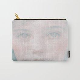 Hazel by Amelia Millard Carry-All Pouch