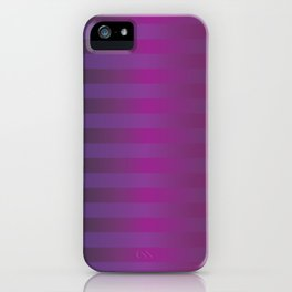 Just Let Me Shine iPhone Case
