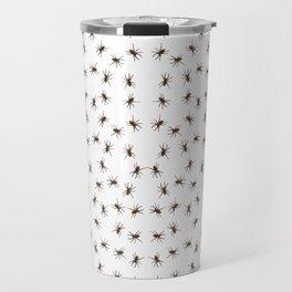 House spiders Travel Mug