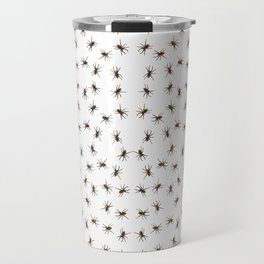 House spiders Travel Mug