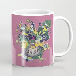 Grow Your Imagination Coffee Mug