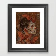 Absurdism Framed Art Print