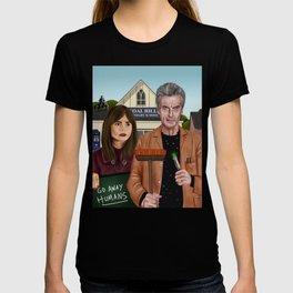 Twelfth & Clara T-shirt