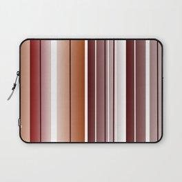 Coffee Color Laptop Sleeve