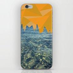 GeOcean iPhone & iPod Skin