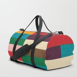Kilim #homedecor Duffle Bag