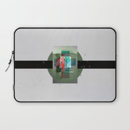 As Fast As They Came Laptop Sleeve