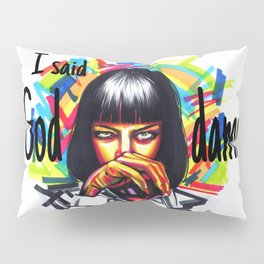 Mia Pillow Sham