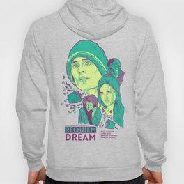 Requiem For A Dream Hoody