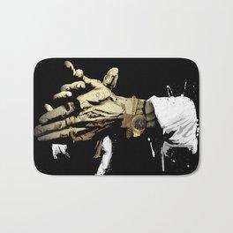 Las manos del Camarón Bath Mat