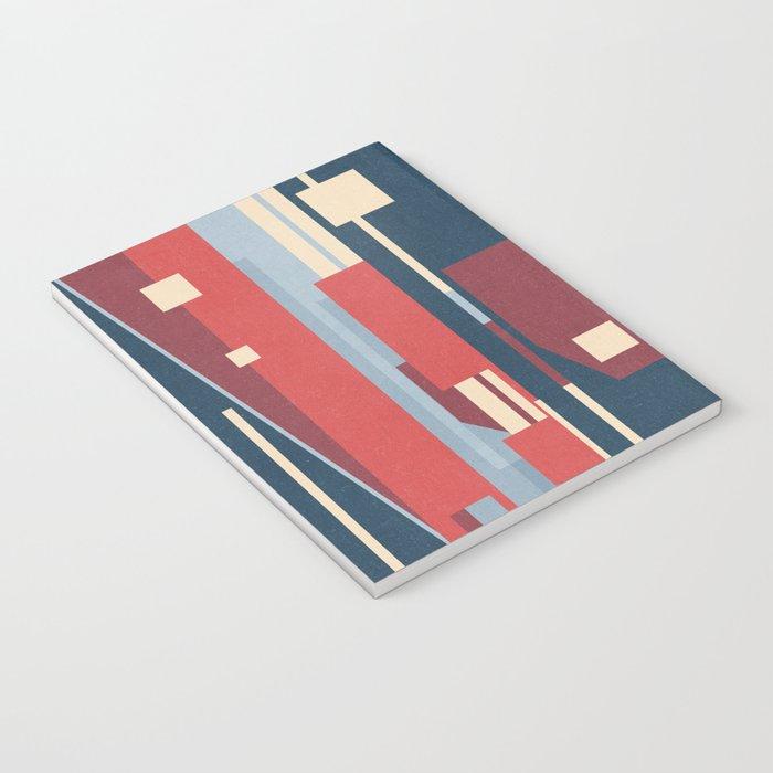 Metropolis Notebook
