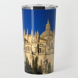 Castillo Travel Mug