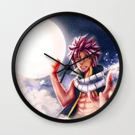 An Endless Adventure Wall Clock