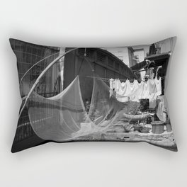 Piccola nicchia Rectangular Pillow
