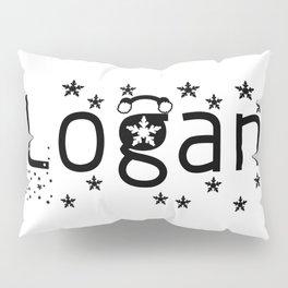 Logan Pillow Sham