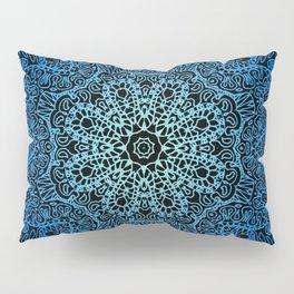 Mehndi Ethnic Style G453 Pillow Sham