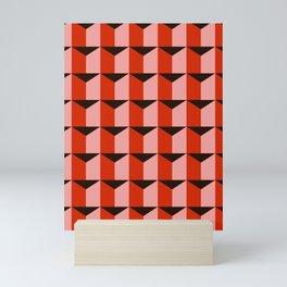 New_Illusion_02 Mini Art Print