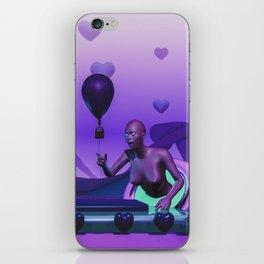 Odd Smoothie iPhone Skin