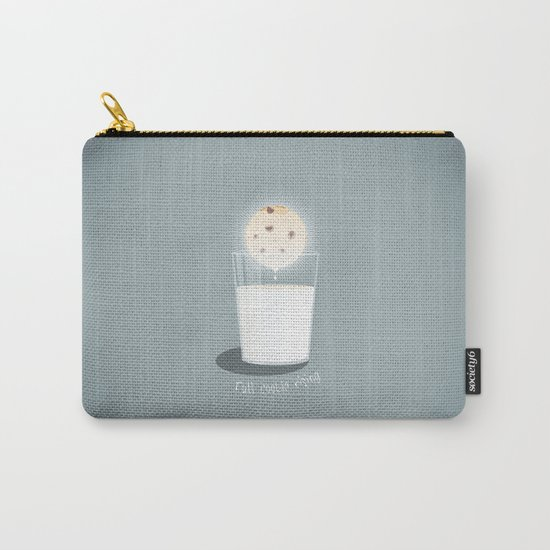 Full cookie rising Carry-All Pouch