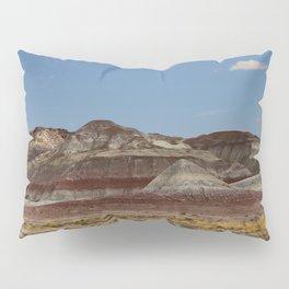Blue Mesa Area - Petrified Forest Pillow Sham