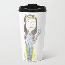 Loki - stardust Travel Mug