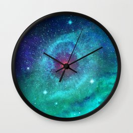 Happy Halloween! Wall Clock