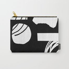 Jazz Party Carry-All Pouch