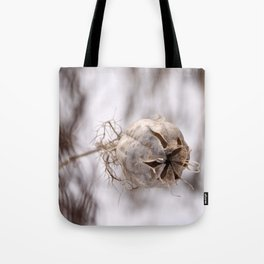 Muted day III Tote Bag