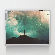 Sleepless Laptop & iPad Skin