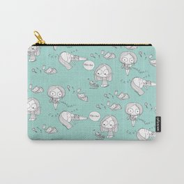 """So this is Love..."" Carry-All Pouch"