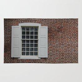Annapolis Window Rug