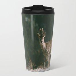 Hello spring! - Landscape and Nature Photography Travel Mug